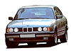 BMW 5 series four door saloon (1988 to 1996)