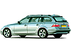 BMW 5 series Touring (2004 to 2010)