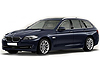 BMW 5 series Touring (2010 onwards)