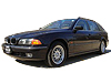 BMW 5 series Touring (1997 to 2001)