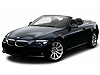 BMW 6 series cabriolet (2004 to 2011)