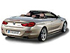 BMW 6 series cabriolet (2011 onwards)