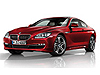 BMW 6 series coupe (2011 onwards)