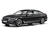 BMW 7 series (2015 onwards)  :