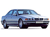 BMW 7 series (1994 to 2001)