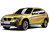 BMW X1 (2010 to 2015)  :also known as - BMW X1 (E84)