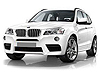 BMW X3 (2011 onwards)