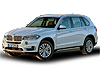 BMW X5 (2013 onwards)  :