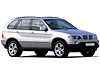 BMW X5 (1999 to 2007)  2001 models onwards:also known as - BMW X5 (E53)