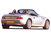 BMW Z3 roadster (1995 to 2002)  :also known as - BMW Z3 roadster (E36)