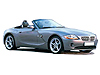 BMW Z4 roadster (2003 to 2009)