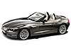 BMW Z4 roadster (2009 onwards)