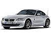 BMW Z4 coupe (2006 to 2009)  :also known as - BMW Z4 coupe (E86), BMW Z4M coupe
