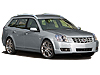 Cadillac BLS wagon (2007 to 2010)  :also known as - Cadillac BLS estate