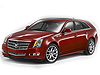 Cadillac CTS Sport Wagon (2009 onwards)  :also known as - Cadillac CTS wagon