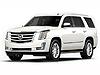 Cadillac Escalade (2015 onwards)  :