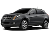 Cadillac SRX (2010 onwards)