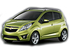 Chevrolet Spark (2010 onwards)  :