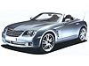 Chrysler Crossfire roadster (2004 to 2008)