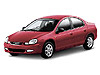 Chrysler Neon four door saloon (2000 to 2006)  :