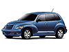 Chrysler PT Cruiser (2000 to 2010)