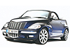 Chrysler PT Cruiser Cabriolet (2004 to 2010)  :