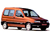 Citroen Berlingo Multispace (1996 to 2008)  :also known as - Citroen Berlingo First Multispace five door