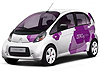 Citroen C-Zero (2011 onwards)