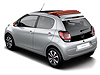 Citroen C1 five door Airscape (2014 onwards)