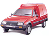 Citroen C15 van (1985 to 2005)