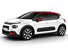 Citroen C3 five door (2016 onwards)