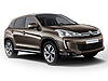 Citroen C4 Aircross (2012 to 2017)
