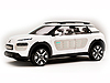 Citroen C4 Cactus (2014 onwards)  :