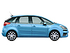 Citroen C4 Picasso (2007 to 2013)