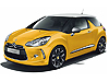 Citroen DS3 (2010 to 2016)