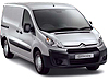 Citroen Dispatch L1 (SWB) H1 (low roof) (2007 to 2016)