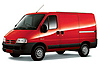 Citroen Relay L1 (SWB) H1 (low roof) (1995 to 2006)  :also known as - Citroen Relay SWB low roof