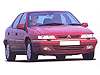 Citroen Xantia five door (1993 to 2001)