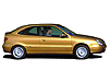 Citroen Xsara three door coupe (2001 to 2004)  :