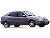 Citroen Xsara five door (2001 to 2004)