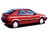 Citroen Xsara five door (1998 to 2001)