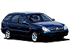 Citroen Xsara estate (2001 to 2005)  :