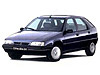 Citroen ZX five door (1992 to 1998)