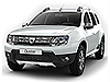 Dacia Duster (2014 to 2018)