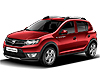Dacia Sandero Stepway (2012 onwards)