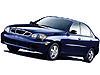Daewoo Lanos four door saloon (1996 to 2002)