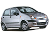 Daewoo Matiz five door (2001 to 2004)