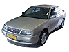 Daihatsu Applause (1998 to 2000)