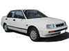 Daihatsu Applause (1990 to 1997)
