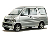 Daihatsu Extol five door (2003 onwards)  :also known as - Daihatsu Atrai7 five door